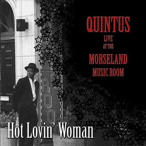 Hot Lovin' Woman by Quintus McCormick