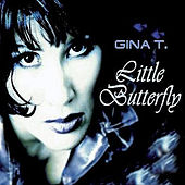 Little Butterfly by Gina T.