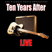 Live (Live) van Ten Years After
