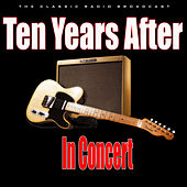 In Concert (Live) van Ten Years After