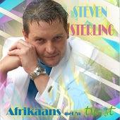 Afrikaans Met 'n Twist de Steven Sterling