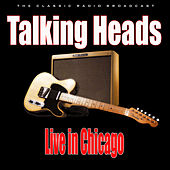 Live in Chicago (Live) de Talking Heads