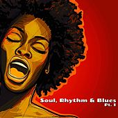 Soul, Rhythm & Blues, Pt. 1 by Various Artists