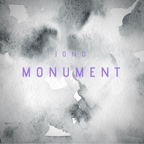 Monument von Jono