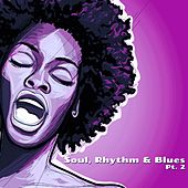 Soul, Rhythm & Blues, Pt. 2 von Various Artists