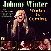Winter Is Coming de Johnny Winter