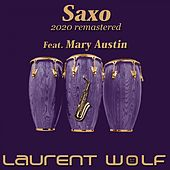 Saxo (Remastered 2020) di Laurent Wolf
