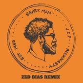 Brass Man Zed Bias Remix van MckNasty