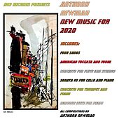 New Music for 2020 by Anthony Newman