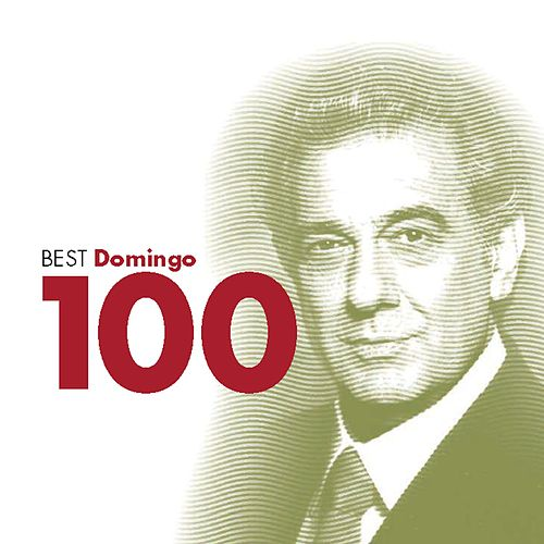 100 Best Placido Domingo by Various Artists