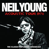 Acoustic Tour 1976 by Neil Young