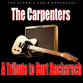 A Tribute to Burt Bacharach (Live) van Carpenters