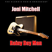 Rainy Day Man (Live) de Joni Mitchell