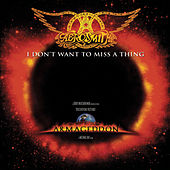 I Don't Want To Miss A Thing EP van Aerosmith