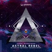 Astral Rebel by Matheus Castro Pedräda