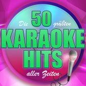 Die 50 größten Karaoke Hits aller Zeiten von Starlite Karaoke (1)