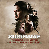Suriname by Various Artists