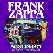 Austin 1973 de Frank Zappa