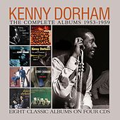 The Complete Albums: 1953-1959 by Kenny Dorham