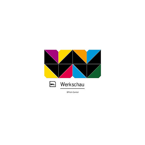 Werkschau by Various Artists