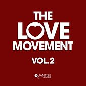 The Love Movement Vol. 2 by Various Artists