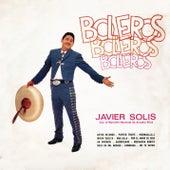 Boleros-Boleros-Bole de Javier Solis