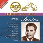 Coleccion Original RCA by Daniel Santos