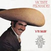 Variedad Musical de Vicente Fernández