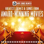 Greatest Themes & Songs from Award-Winning Movies de Movie Sounds Unlimited