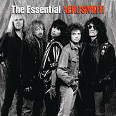 The Essential Aerosmith de Aerosmith
