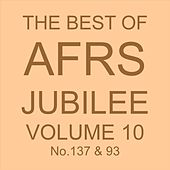 THE BEST OF AFRS JUBILEE, Vol. 10 No. 137 & 93 von Various Artists