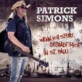 Wenn ich sterb', begrabt mich in St. Pauli de Patrick Simons