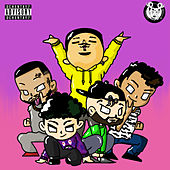 COLAB87x01 (feat. Saak) de Ochentay7