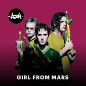 Girl from Mars (2020 - Remaster) de Ash