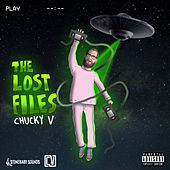 The Lost Files by Chucky V
