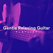 Gentle Relaxing Guitar Playlist by Various Artists