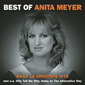 Best Of Anita Meyer by Various Artists