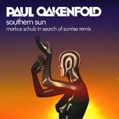 Southern Sun (Markus Schulz In Search Of Sunrise Remix) de Paul Oakenfold