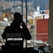 Bogotá Reflexión von Fabian Astor