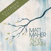 Alive Again de Matt Maher