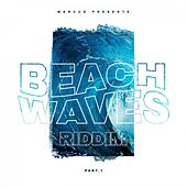 Beach Waves Riddim, Pt. 1 de Various Artists