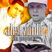 Con Propósito de Alex Zurdo