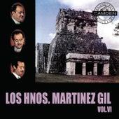 Los Hermanos Martinez Gil Vol. VI von Hermanos Martinez Gil