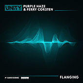 Flanging de Purple Haze