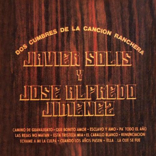 Dos Cumbres De La Cancion Ranchera by Various Artists