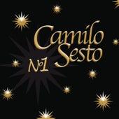 Numero 1 de Camilo Sesto
