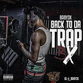 BackToDaTrap3x de Yung Dough