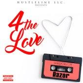 4 The Love de Razor