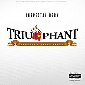 Triumphant by Think Differently Music