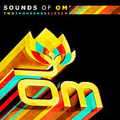 Sounds Of Om 2011 de Various Artists